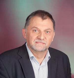 Gerhard Plank, AK Steiermark Projektleitung Arbeit-Recht-Gesundheit