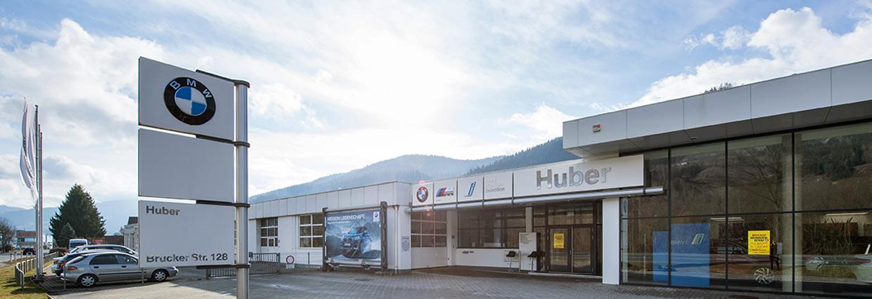 Autohaus-Huber-BMW-Bruck-an-der-Mur