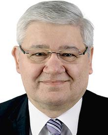 Dr. Wolfgang Schinagl, WKO Steiermark
