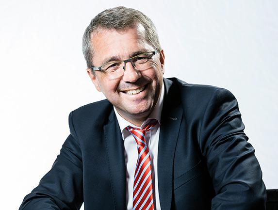 Peter Koch - Bürgermeister von Bruck an der Mur