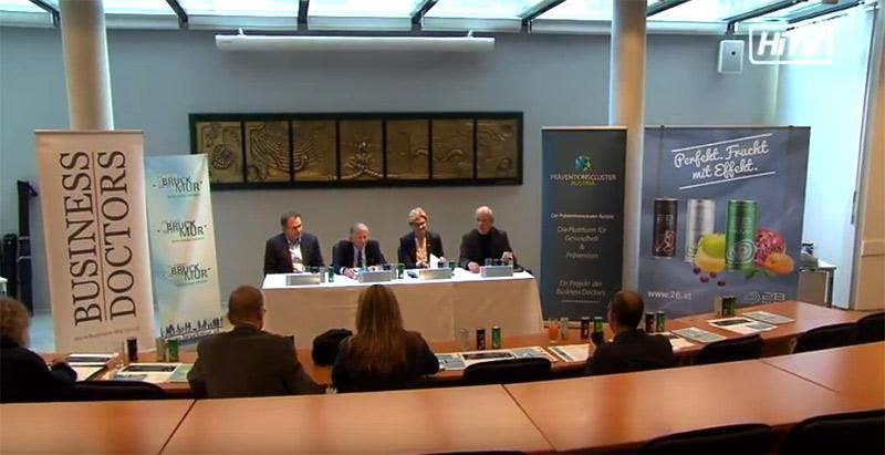 Presse - Symposium 2019