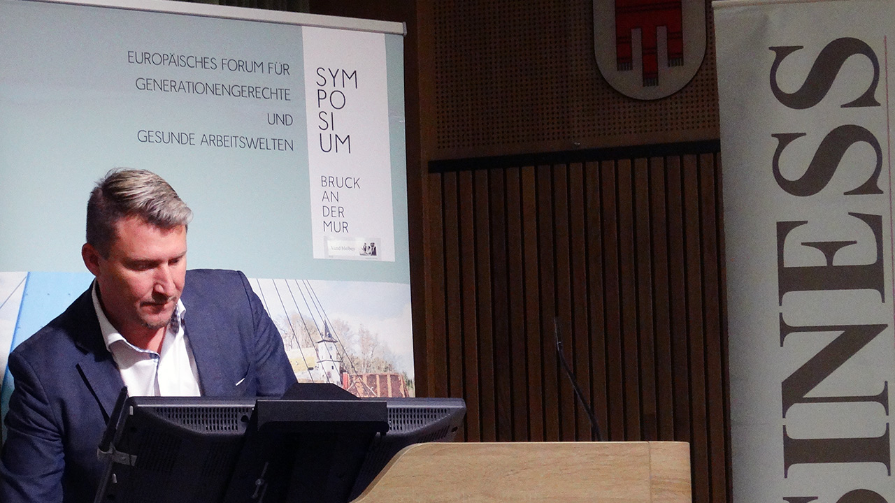 Alexander Lerch, MBA CEO Famel GmbH - Almondo