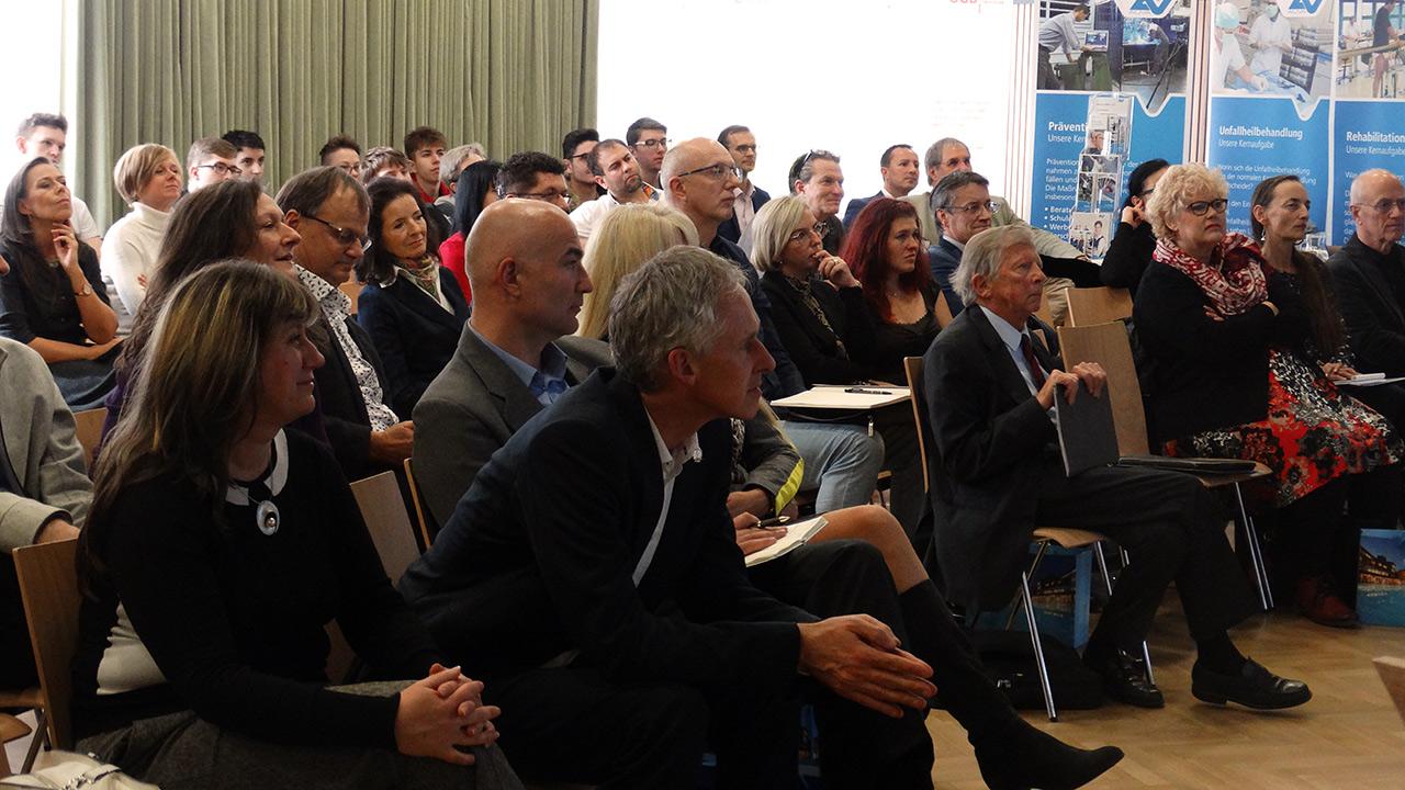 7. Symposium der Business Doctors in Bruck an der Mur